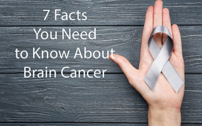 7 Facts You Need to Know About Brain Cancer