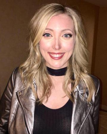 Courtney Brewster